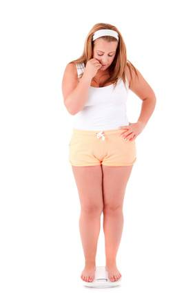 adelgazar rapido si el indice de masa corporal es elevado