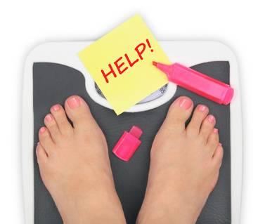 adelgazar 5kg en una semana posible