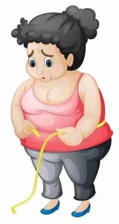 bajar barriga en la menopausia