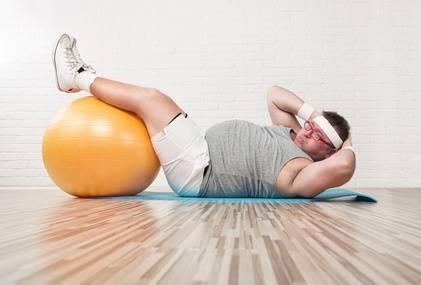 como adelgazar la barriga haciendo ejercicio