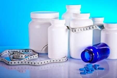 pastillas para adelgazar recomendable o no