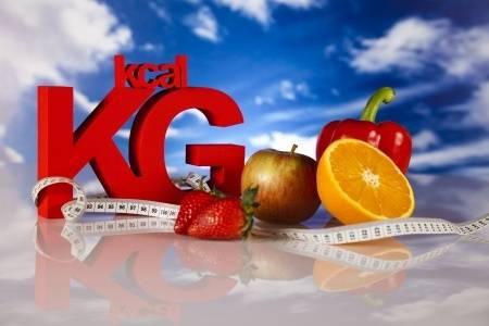 adelgazar comiendo de todo sin pasar hambre