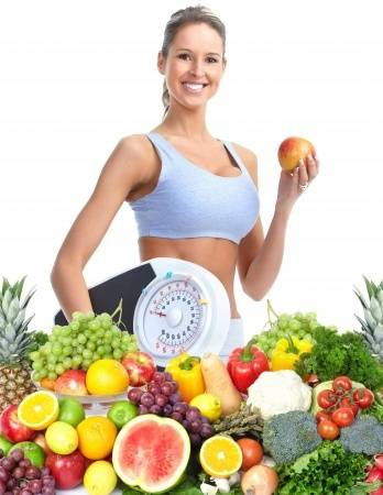 Dieta de adelgazamiento sana y equilibrada