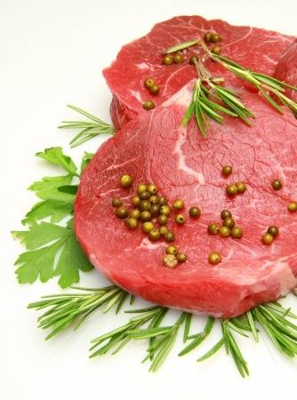 Dieta de proteinas puras