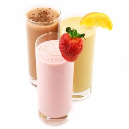 dieta hiperproteica ejemplo batidos