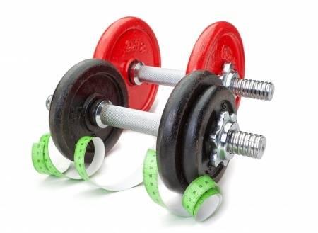 dieta proteica musculacion ejercicio