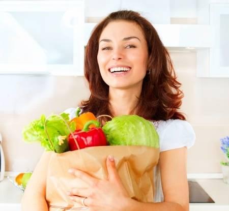 Dieta proteica vegetariana