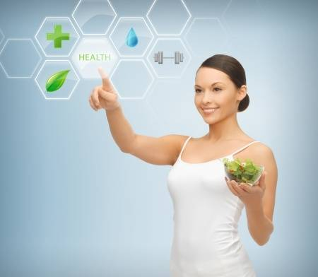 dietas rapidas y salud